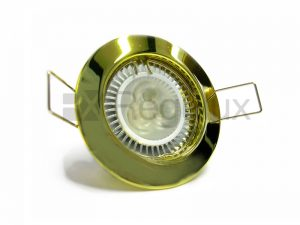 DL305 – Diecast Fixed Downlight