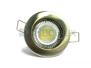 DL305 - Diecast Fixed Downlight