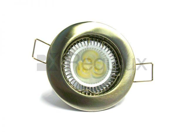 DL305 - Diecast Fixed Downlight