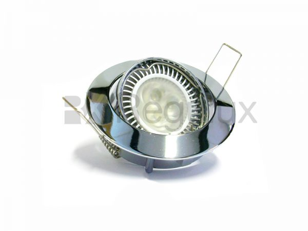 DL306 – Diecast Tilt Downlight