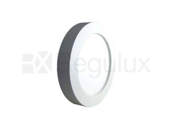 AMSLR Circular Surface Mount Panel