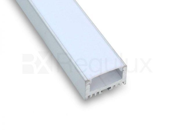 Aluminium Profile for LED Strip.