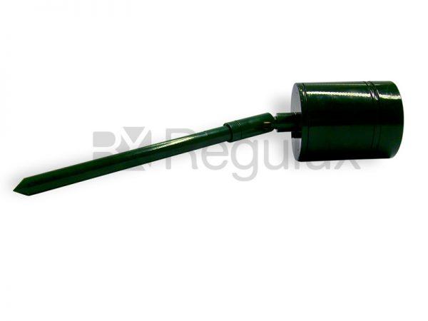 CYCLOPSE GR Directional Head Spike Spot 316 SS Green