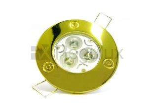 DLC002 - Set Screw Downlight From The Design Range