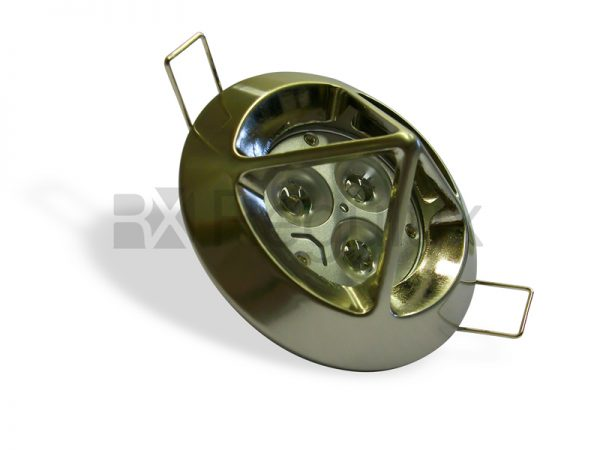 DLC025 - Prism Downlight From The Design Range