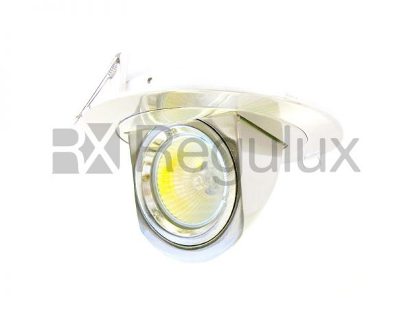 DLLRTR28 - Swivel And Scoop Lock Ring Rotate