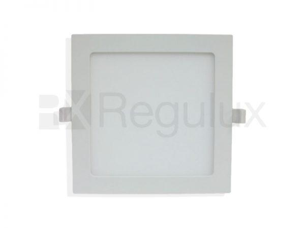 DLSQ. LED Square Recessed Panel.