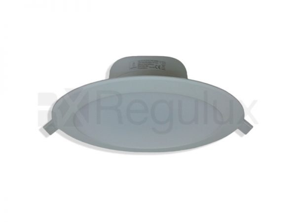 DLW. Wave LED Circular Downlights 7-25w.