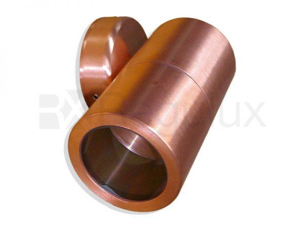 DINGO CP Single Surface Spot Copper