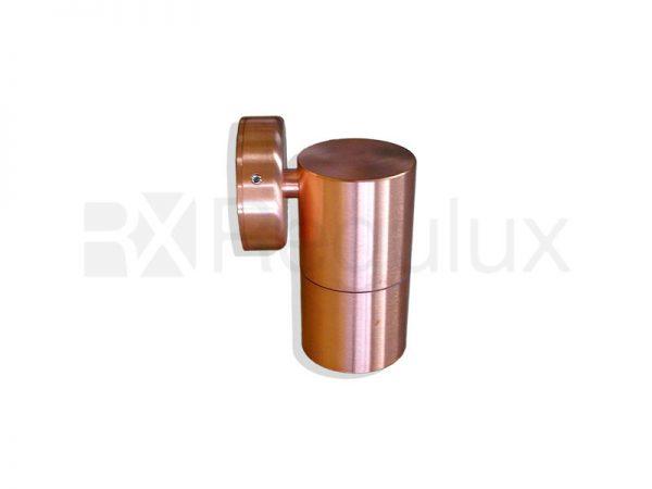 DINGO – Single Wall Spotlight in Solid Copper
