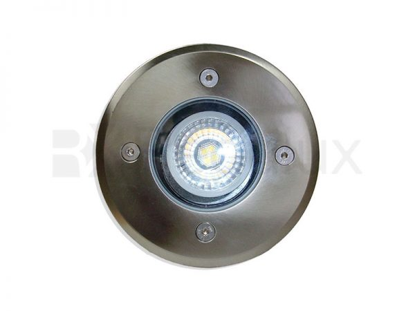 FOX – GU10 Inground Uplight