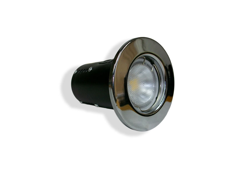 Pressed Steel Fire Rated Fixed Downlight