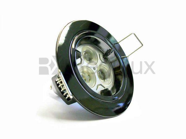 DLLR01 – DieCast Fixed Lock Ring Downlight