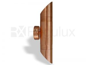 HAWK C CP Up Down Surface Mount Spot Cowl Facia Copper