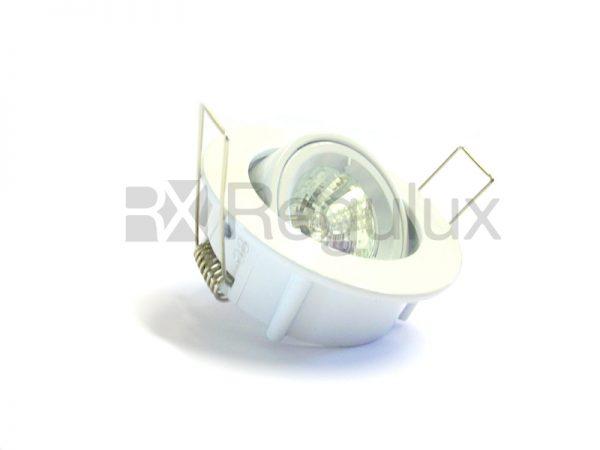 DLLRT02 – Diecast Lock Ring Tilt Downlight MR11