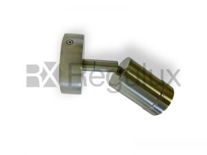 MINIKESTRAL 1w LED Stainless Steel Mini Range External Spotlights