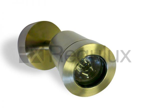 MINIKESTRAL 1w LED 316 SS Adjustable Head