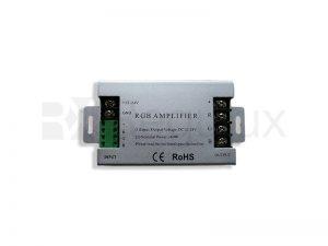 RX-RGB-AMP. RGB Amplifier