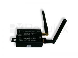 RX-RGB-Wi-fi. RGB Wi-fi Signal Converter