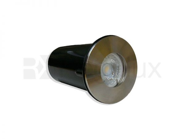 RHINO SS Inground Deck Uplight IP65 316 SS