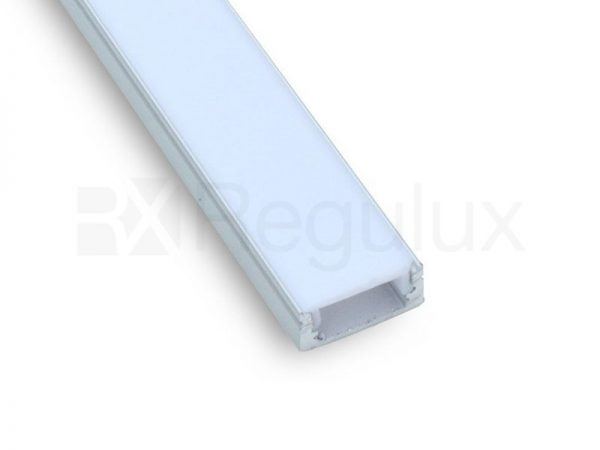 Aluminium Profile for LED Strip.