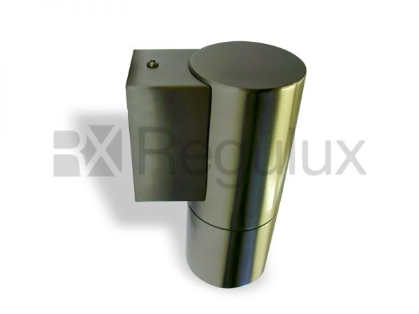 TERRIER 1 Fixed Surface Mount Spot 304 Stainless Steel