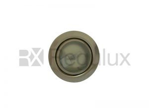 CL01. Round Halogen Cabinet Light.