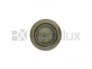 CL01. Round Halogen Cabinet Light.