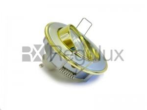 DL306 – Two Tone Tilt Downlight
