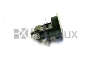 DL803 – Drop Glass Fixed Downlight