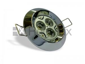 DLC001 V Bezel Downligh RX Design Range