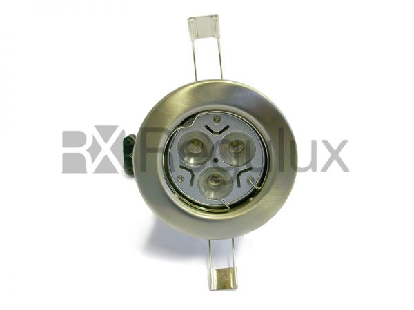 DLGZ - Fixed Downlight