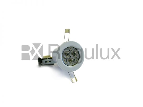 DLGZ – Fixed Downlight