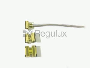 LED Clips & Connectors