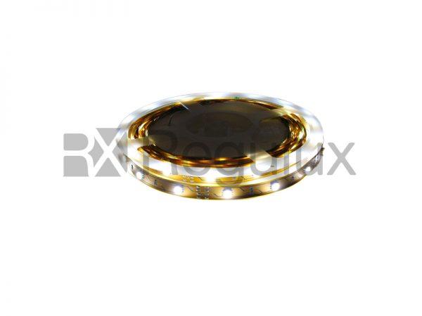 Flexible Ribbon LED Strip. Tri-Chip 12v & 24v