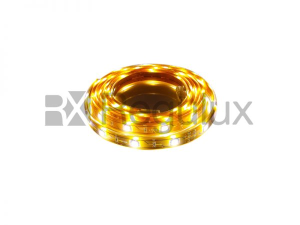 Flexible Ribbon LED Strip Tri-Chip IP65 12v & 24v