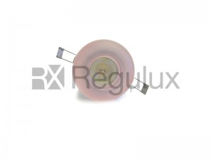 GDL – Fixed Glass Downlight