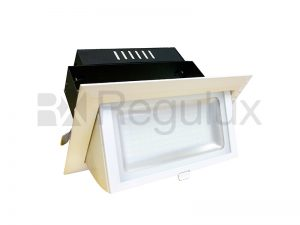 IL38 LED Rectangular WallWasher Retail 38w