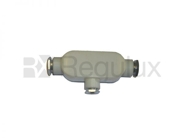 T3W. IP68 Connector
