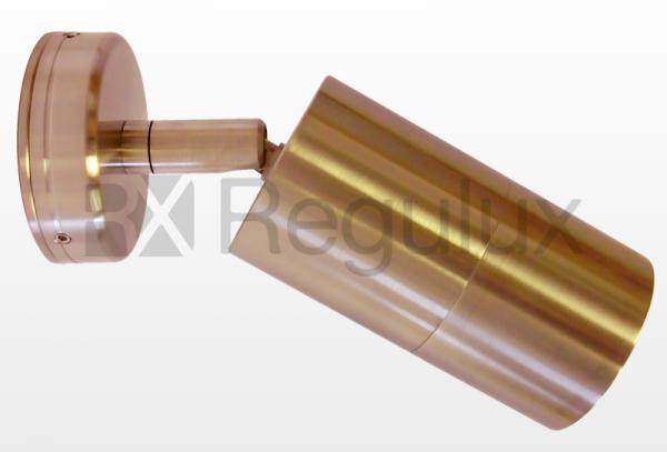 KESTRAL – Adjustable Head Wall Spotlight Copper