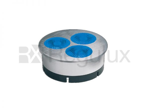 RX6002. 12v. 3x1w Cree LED Flood Module.