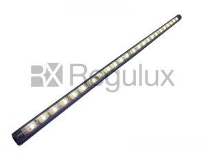 LED Tube. TriChip. 24v